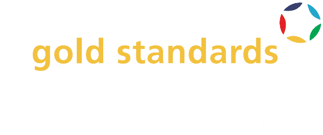 Gold Standards Framework Award Logo