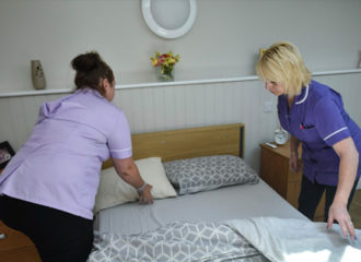 Grosvenor House Care Home | Excellent facilities