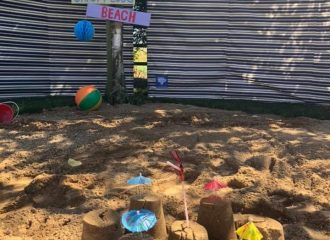 Sand castles | Grosvenor Care